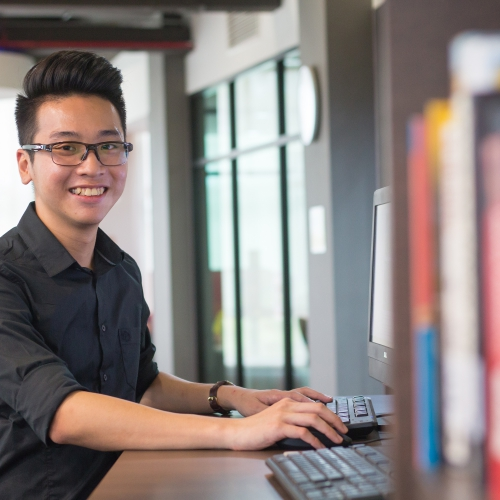 Applying to Curtin Sarawak